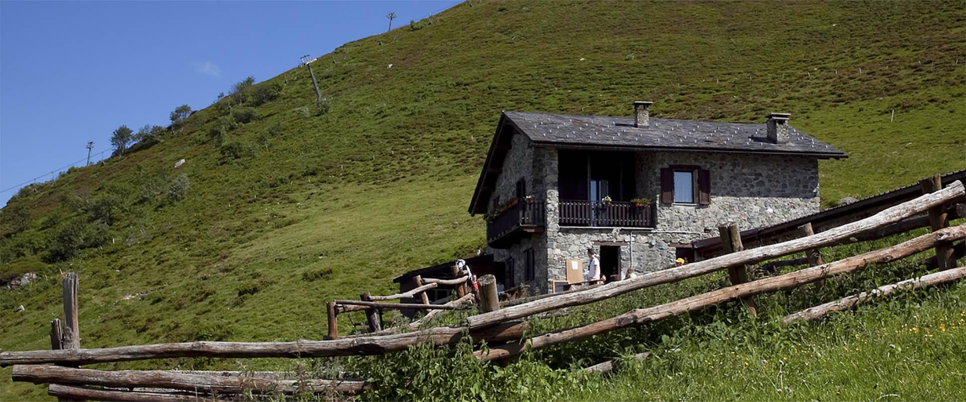 aplemoncerchio-montagna-casa